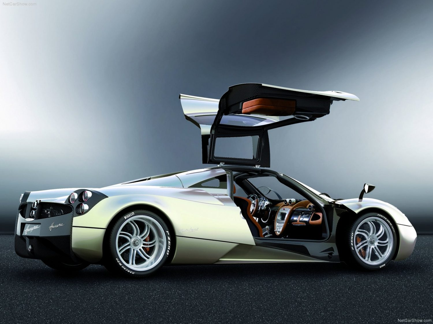 Pagani Super Sport Cars Could
