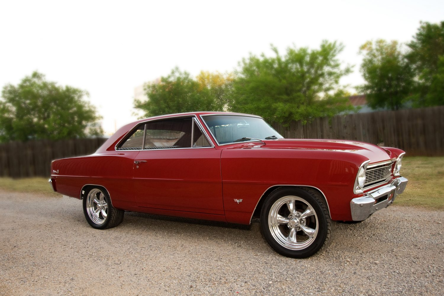 Chevy Muscle Cars >> Phoenix Arizona Is The Ideal Place To Find A Classic Chevy