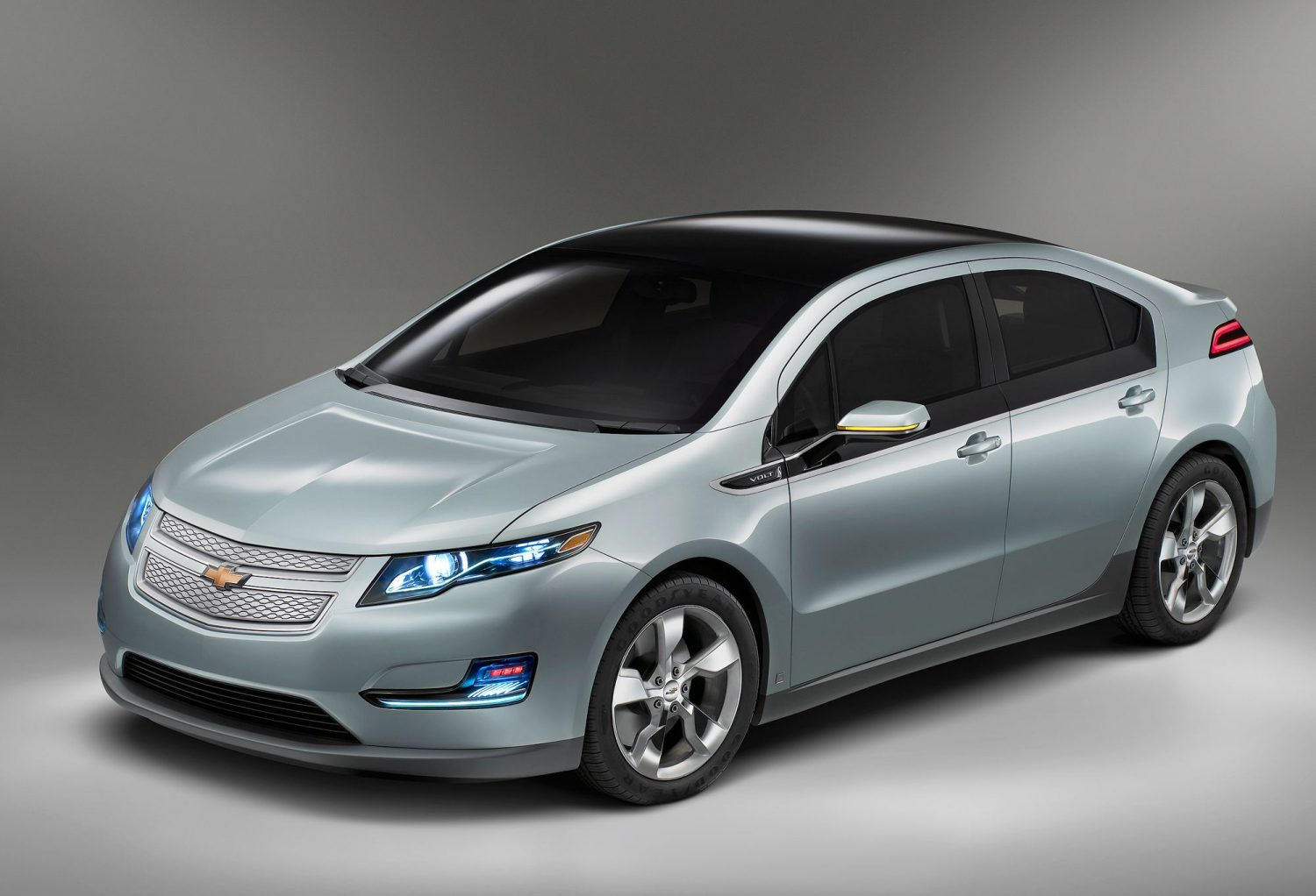 The 2011 Chevy Volt is Perfect for Phoenix Valley Residents