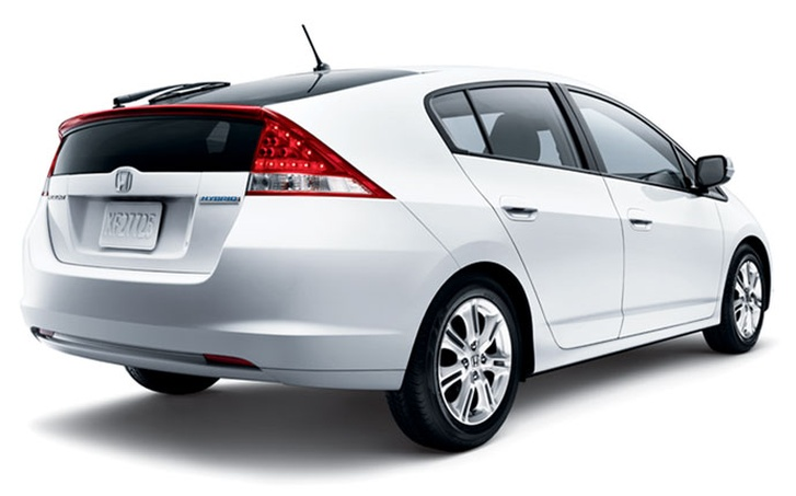 Cheapest Car On Gas >> 2nd Generation Honda Insight Cheapest Hybrid on the Market