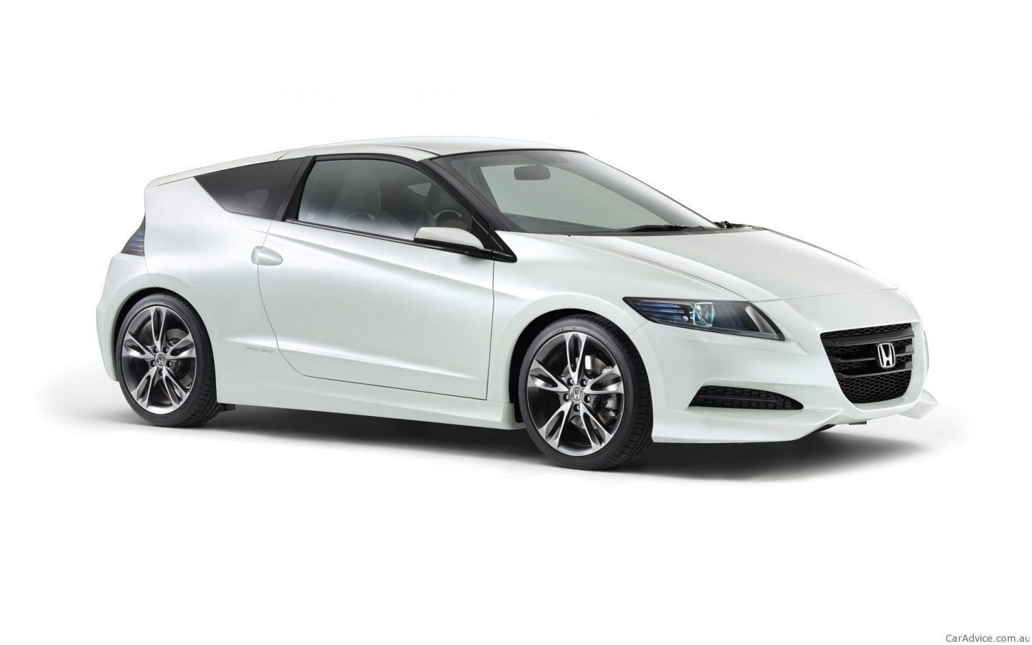 New Honda Cr Z Offers Sport Cool And Hybrid Mpg At A Low Price