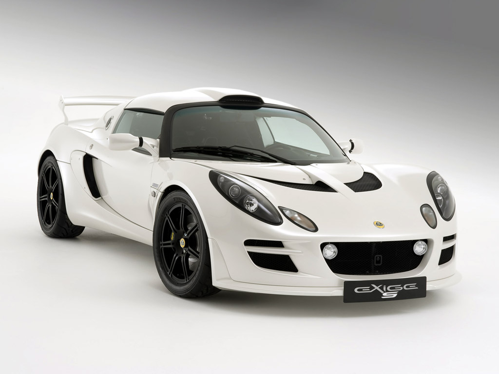 Lotus Exige Brings The Super Sport To The Common Man - Common sports cars