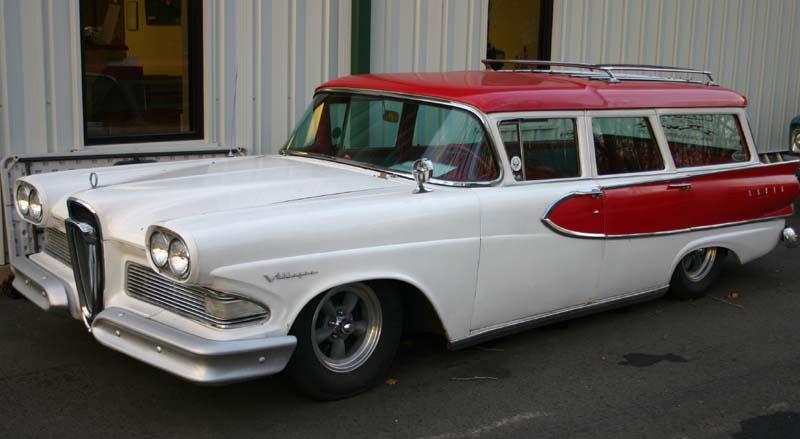 Craigslist Phoenix Cars >> 1959 Edsel Wagon is Craigslist Vintage Find of the Week