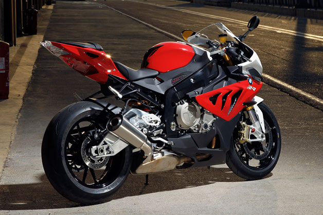 bmw premiers world's finest motorcycle