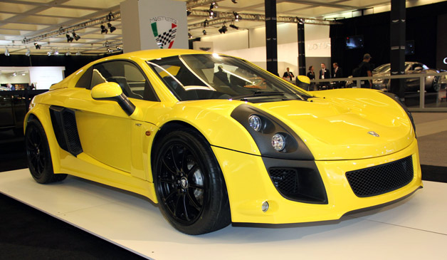 Mexico In The Time Of Mastretta First Mexican Sports Car