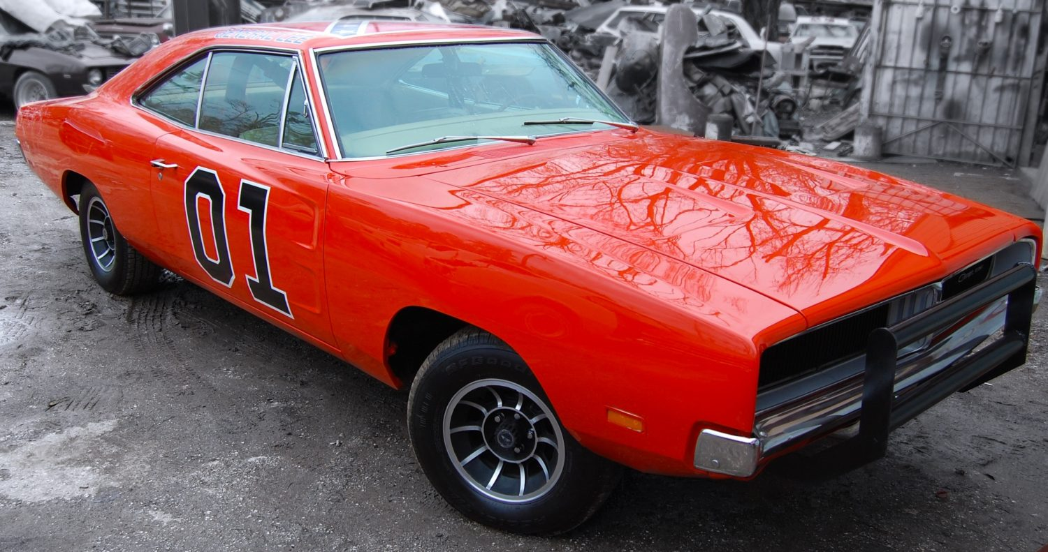 General Lee for Sale in Scottsdale