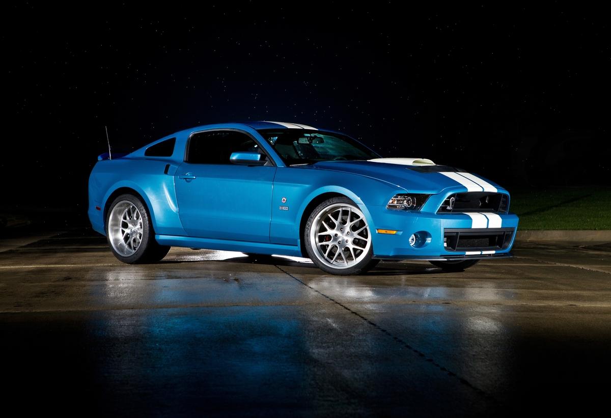 2013 Shelby GT500 Cobra