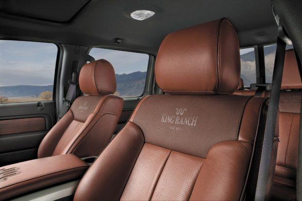 2014 F150_KR_Seatback_mnF