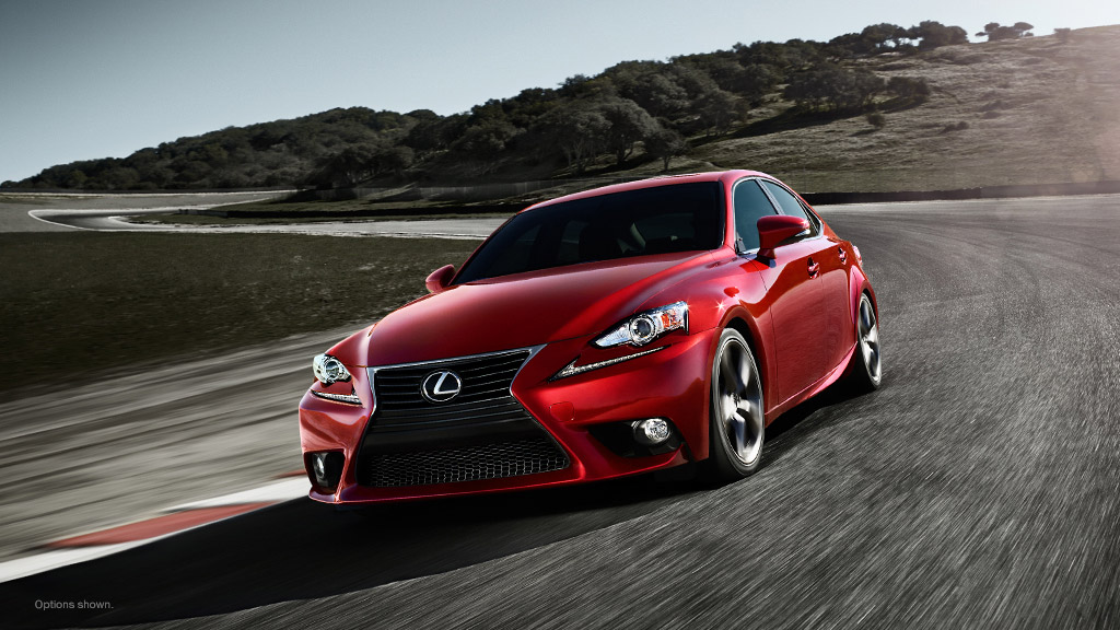 Lexus Is 2014 Gallery Is 1456_1024x576. The 2014 Lexus ISF Sport ...