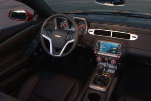 2014 Chevrolet Camaro SS convertible