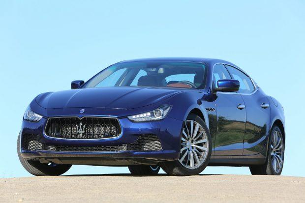 MaseratiGhibli