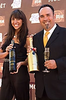 Arizona's Official Moet et Chandon Oscars Party