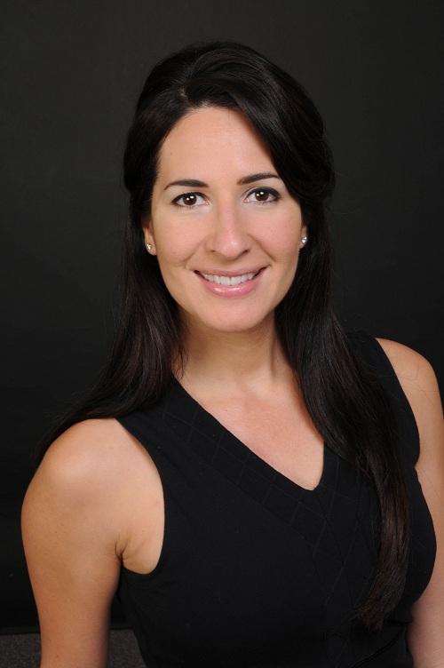 Rebecca Yzaguirre