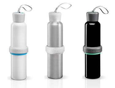 Easy-to-clean bottles from Alexbottle.com
