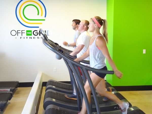 Self-powered Woodway Curve – manual treadmills!