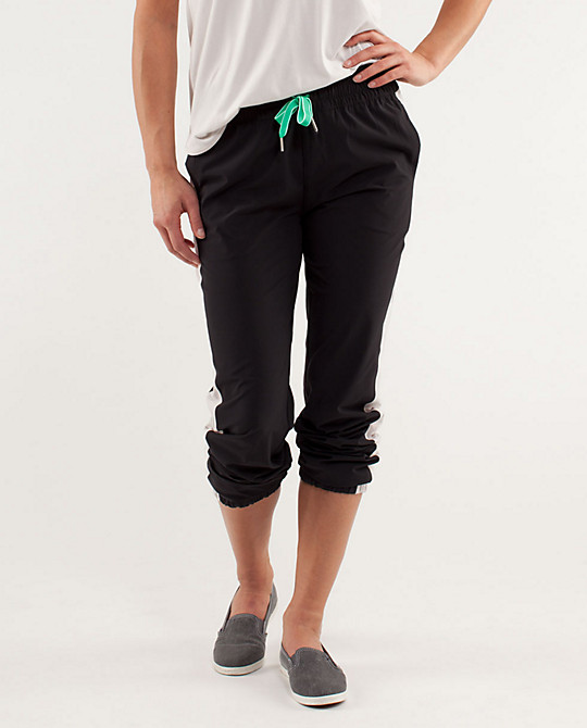 Lululemon Work It Out Track Pant, $108