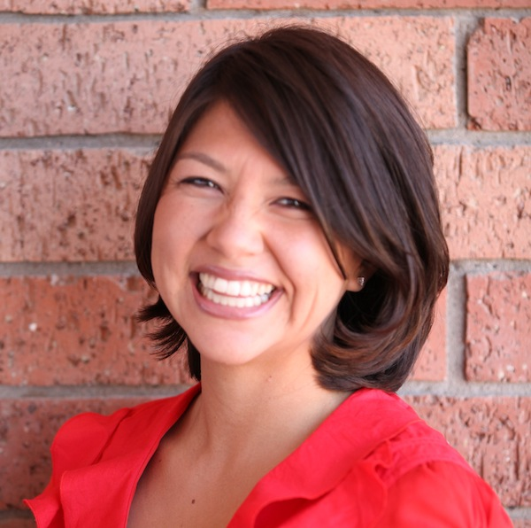 Nicole Deacon, owner/instructor Bikram Yoga Paradise Valley