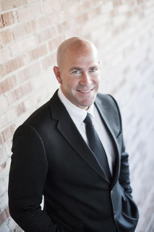 Dr. Michael J. Robb