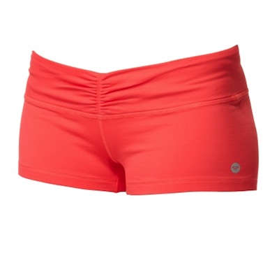 Roxy Bump Set Shorts, $44