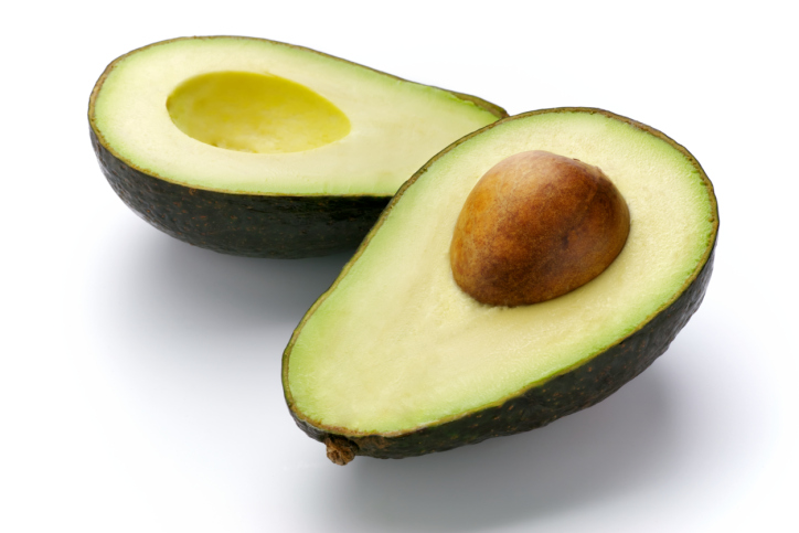 Avocados put the smooth in smoothie!