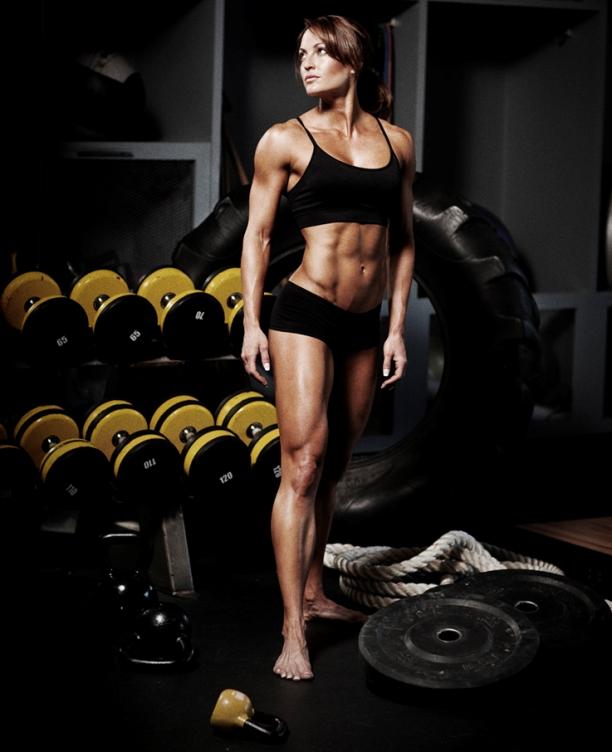 Female-Motivation