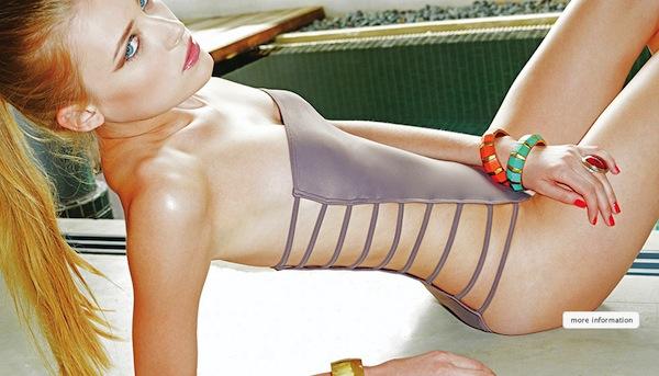 Mileti Swimwear