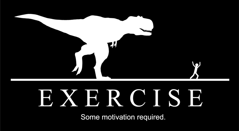 exercise-motivation-required