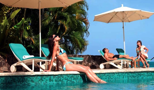 The BodyHoliday in St. Lucia