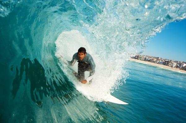 Surf's up Pittas!