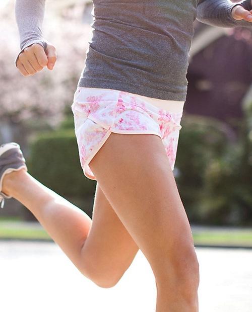 I heart these shorts!