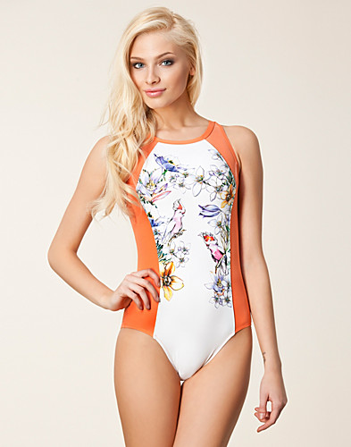 Adidas by Stella McCartney Swim Perf Suit
