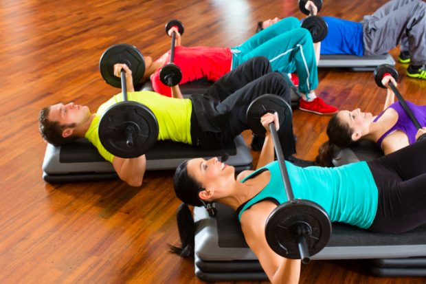 Common gym mistakes could be sabotaging you