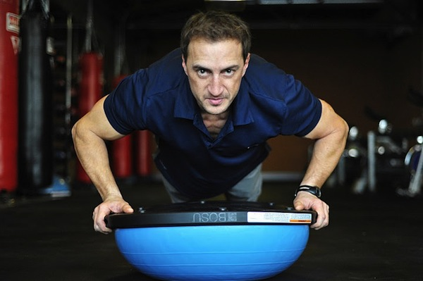 Jason Smith, the man behind FIIT and Jason Smith Fitness