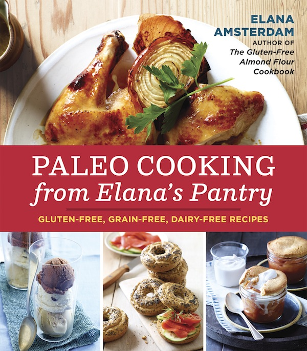 You will LOVE this cookbook!