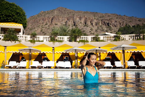 Get the 2nd night for $25 at the Phoenician