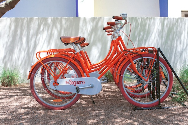 Saguaro has cruisers on loan