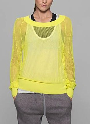 Kortova Surge Sweatshirt, $105