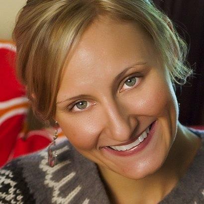 Sarah Jones, Nutrition Counselor for Mountainside Fitness
