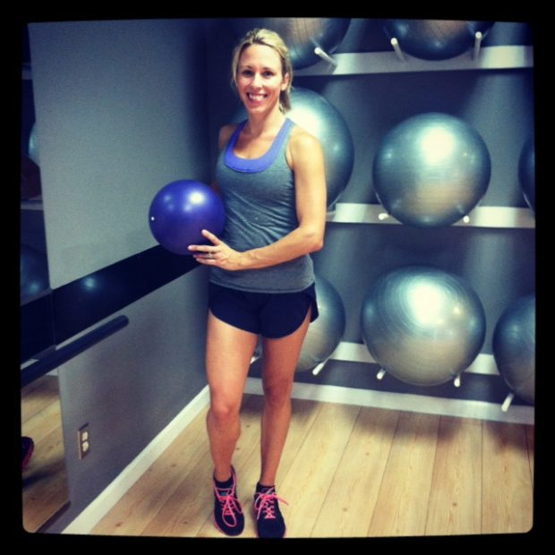 Shandi Rooney, owner of Studiomixx, is a rockstar teacher!
