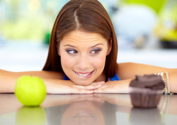 Need to overhaul your eating habits? Here's how