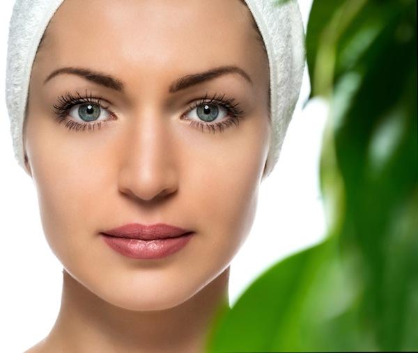 Dermaplaning can make your skin GLOW!
