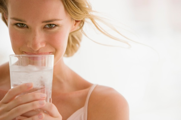 Drink up! Dehydrating can be confused for hunger