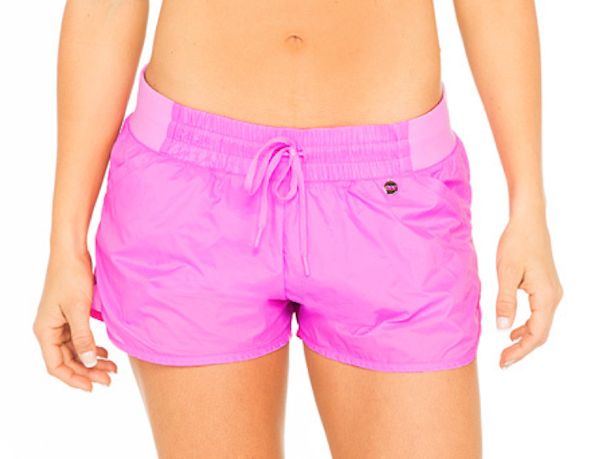 Lorna Jane Practice Run Short, $60