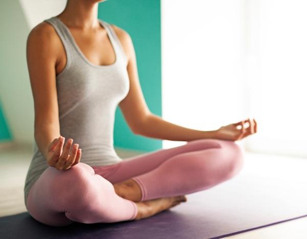 Are you an annoying yogi?