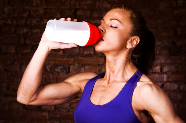 Are you getting enough post-workout protein?