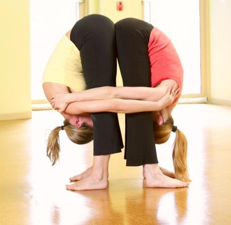 Bffs yoga