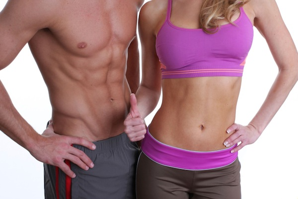 Stop making excuses - and gym mistakes - and start getting abs like these!