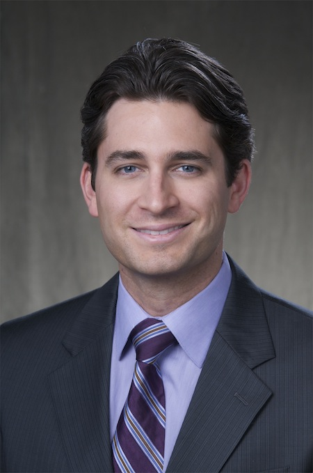 Amon Ferry, MD, Chief Orthopedic Surgeon of Valley Orthopedics