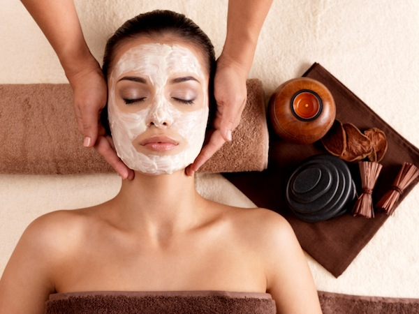 Yes, spa treatments can relax and detox you too!