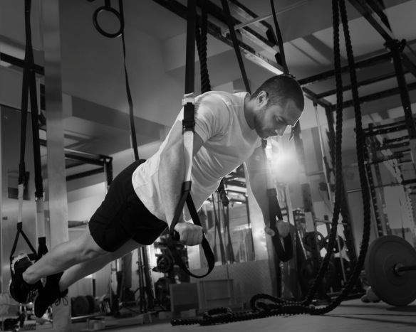 What the heck is functional training
